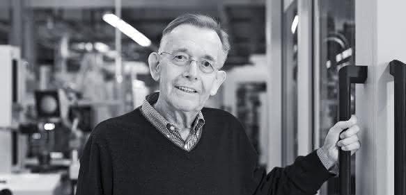 Werner Stief