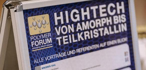 Polymer Forum
