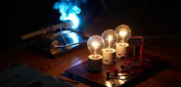 Bildergalerie: Gleichstrom – Die Zukunft der Energieversorgung?