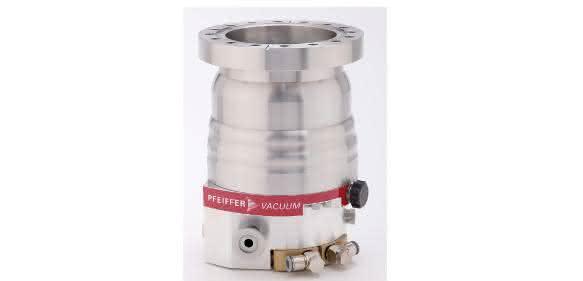 Pfeiffer Vacuum HiPace Turbopumpe
