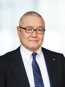 Koichi Matsuda