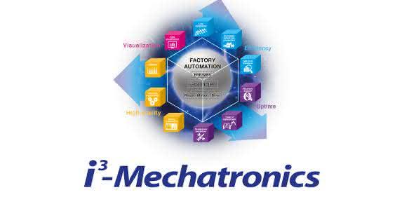 Yaskawa i3 mechatronics