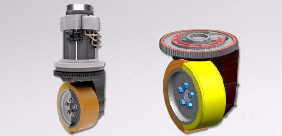 Anzeige - Highlight der Woche: Neues Kegelradgetriebe von ABM als flexible Plattformlösung