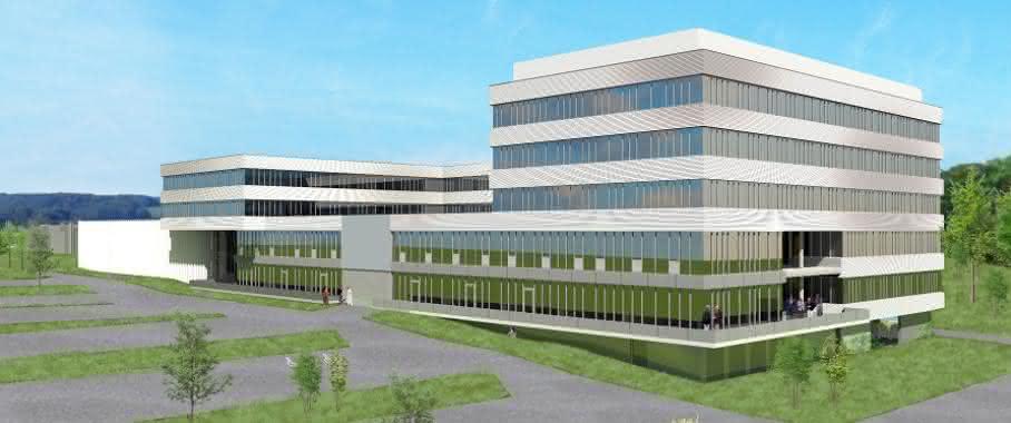Industrieautomation: 100 Millionen Euro Investment