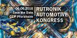Rutronik-Automotive-Kongress