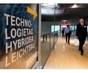 5. Technologietag Hybrider Leichtbau