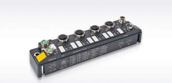 Turck-Interface