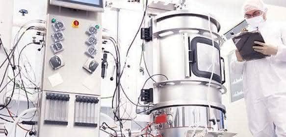 Kunststoffe für die Medizintechnik: Spezialpolymere für biopharmazeutische Verfahren