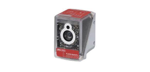 Kleinster, kamerabasierter Sensor am Markt