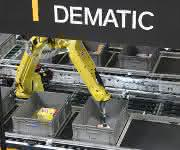 Dematic Robotics