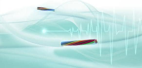 Verbindungsleitung für Medizingeräte