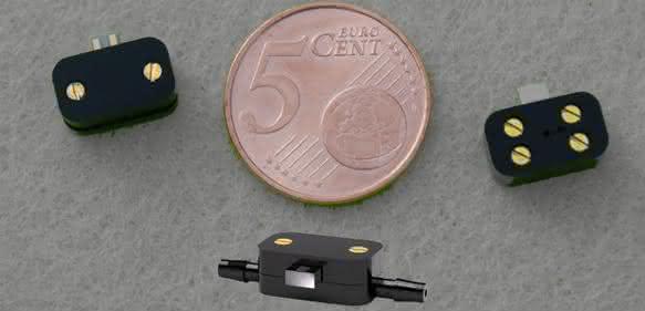 Miniaturventile
