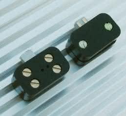 Miniaturventile (NO) für Schaltdrücke bis 6 bar