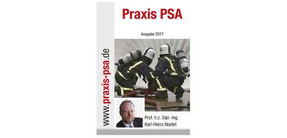 """Printversion von """"Praxis PSA"""""""