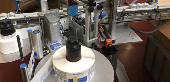 Flexible Kennzeichnungslösung