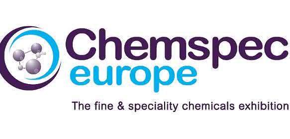 Fein- und Spezialchemie im Fokus: Chemspec Europe 2018
