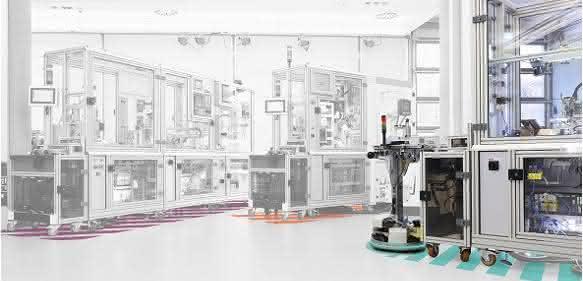 Hannover Messe 2018: Modulares Safety-Konzept für den Anlagenumbau