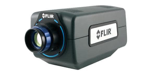 Flir-A6260sc