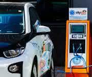 Verzahnte Antriebskomponenten für Elektrofahrzeuge