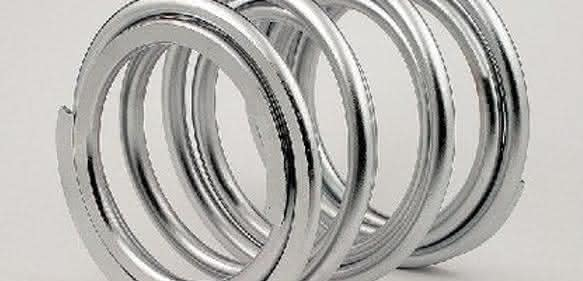 Qualitätssicherung in der K-Branche: Runddrahtfedersatz für die Hydraulik