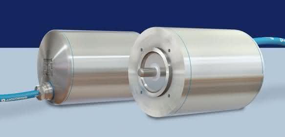 Hygienic-Design-Motoren