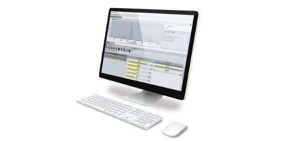 IT-Solutions: Handling von Raman Spektren und Datenbanken