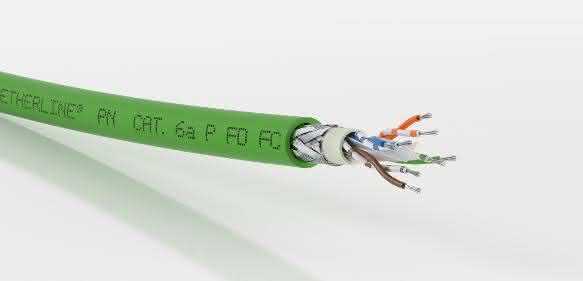 Etherline® PN CAT.6A Fast Connect