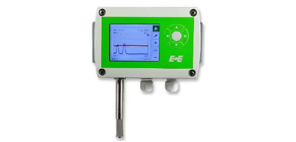 EE310 Feuchte und Temperatur Messumformer