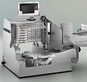 Automatische Vertikal-schneidemaschine VSI