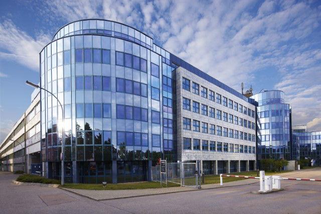 Bizerba Firmenzentrale in Balingen