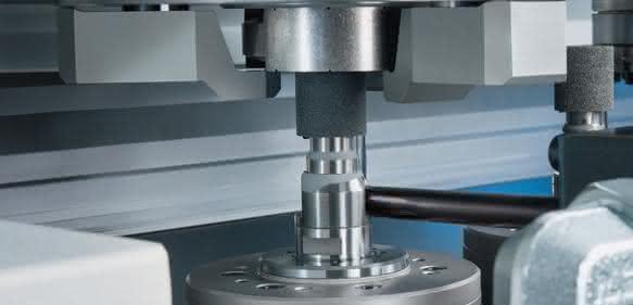 Schleifmaschine VG 110