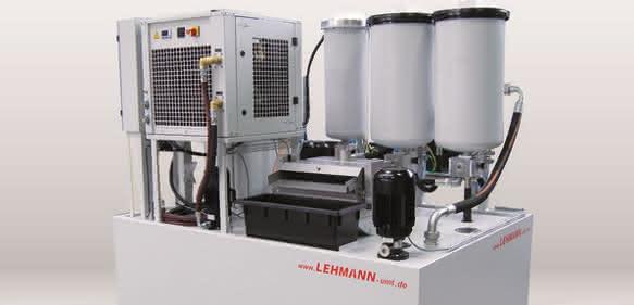 Lehmann-UMT