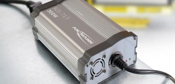 Ansmann-300-Watt-Lader