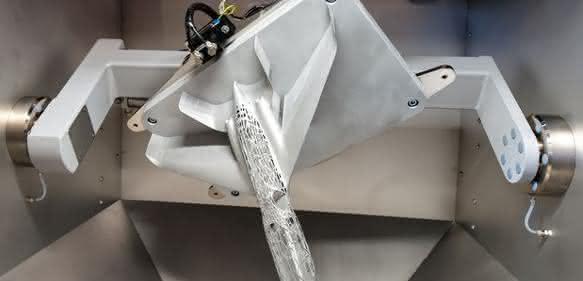 Postprocessing: Aventics liefert Pneumatikkomponenten für Reinigungskabinen