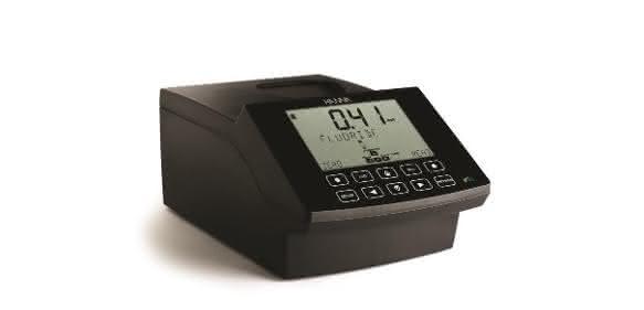 HI801 iris Spektralphotometer