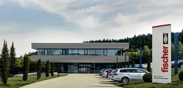 Klaus Fischer Kundencenter
