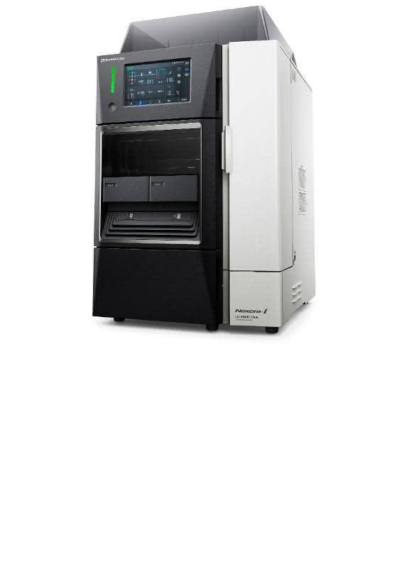 HPLC i-Series Plus