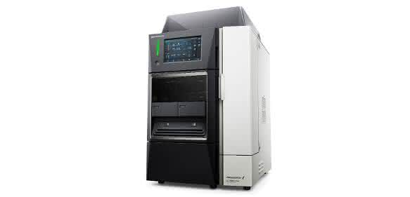 HPLC i-Series Plus