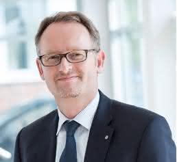 Bernd Sparenberg