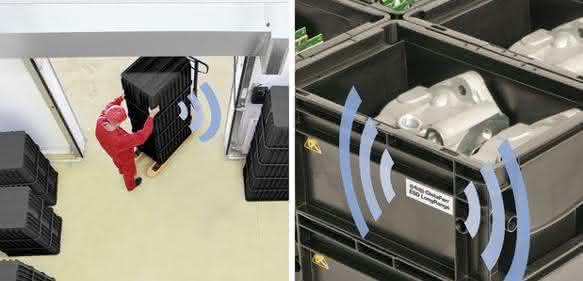 ESD-RFID-Label