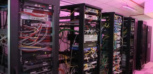Das Thema Cybersecurity beschränkt sich nicht mehr auf den Serverraum