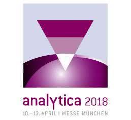 Logo Analytica 2018