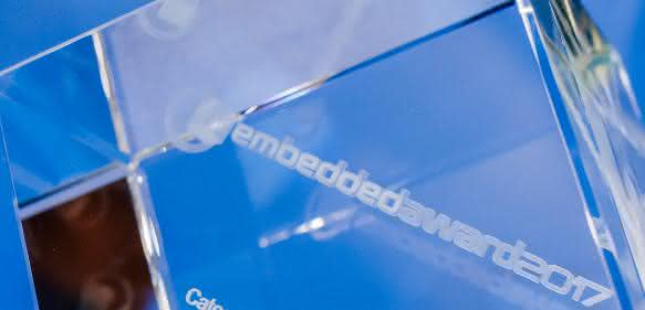 Embedded Award