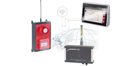 Elektronikgehäuse von Bopla für Industrie 4.0