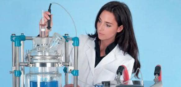 Temperiertechnik-Katalog 2014/2015: Hochgenaue Temperierlösungen für die Prozessindustrie und Labortechnik