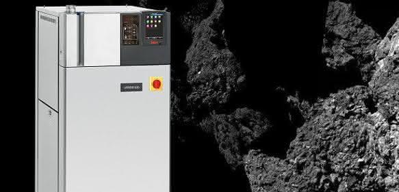 Hochvakuum-Klimakammer
