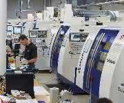 Zecha Hartmetall-Werkzeugfabrikation