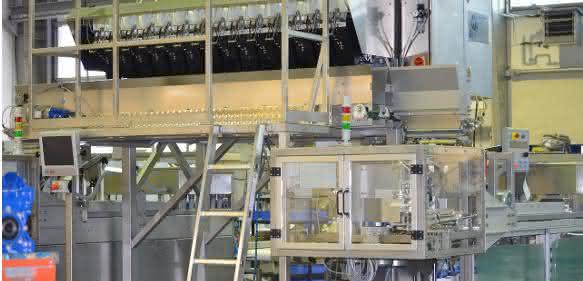ERP-Software für die Einzelfertigung: Heute bringt S&B einen Auftrag schneller in die Montage