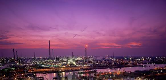 IoT: Transformation des Rotterdamer Hafens