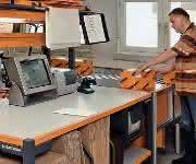 Logistikoptimierung: Versandvolumen erhöht